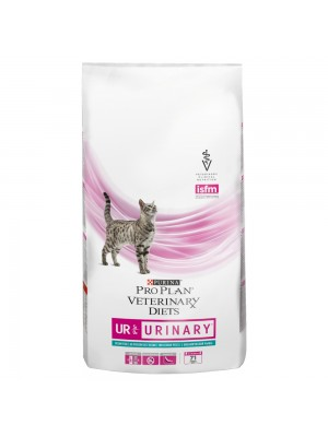 PURINA UR URINARY FELINE FORMULA ΨΑΡΙΑ ΩΚΕΑΝΟΥ 1,5KG