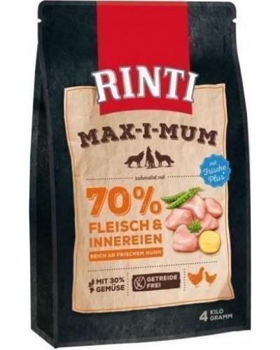 RINTI MAX-I-MUM ΚΟΤΟΠΟΥΛΟ 12KG