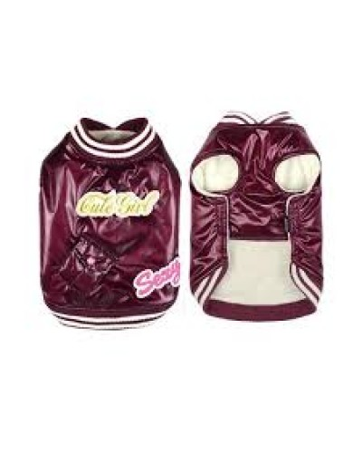 CUTE GIRL JACKET 37CM