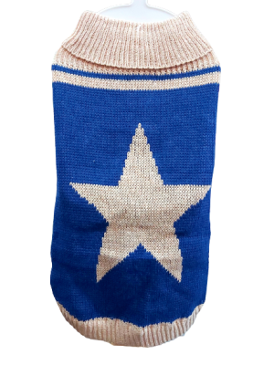 STAR BLUE ΠΟΥΛΟΒΕΡ
