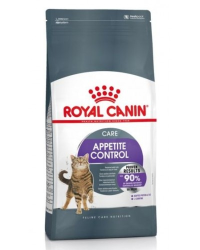 ROYAL CANIN APPETITE CONTROL CARE 2kg