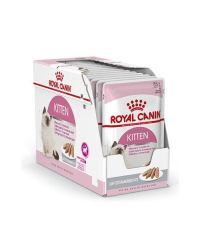ROYAL CANIN KITTEN INSTICTIVE LOAF 85GR/12ΤΜΧ