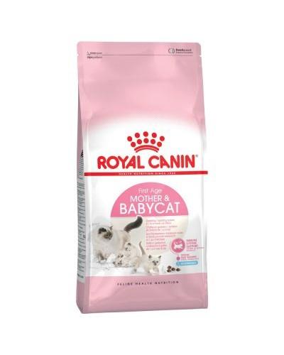 ROYAL CANIN BABYCAT 2kg