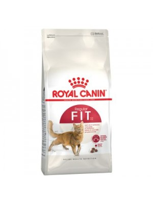 ROYAL CANIN FIT 400gr
