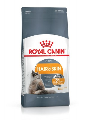 ROYAL CANIN HAIR & SKIN 400gr