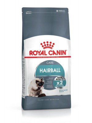 ROYAL CANIN HAIRBALL CARE 400gr