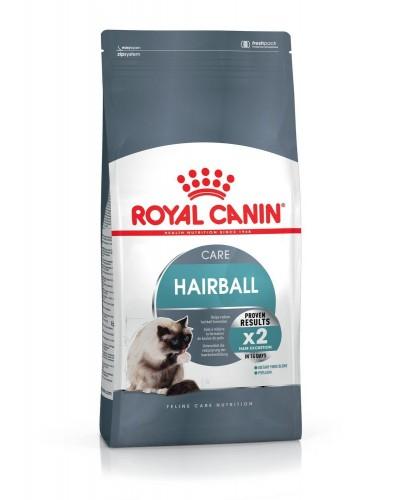 ROYAL CANIN HAIRBALL CARE 400gr