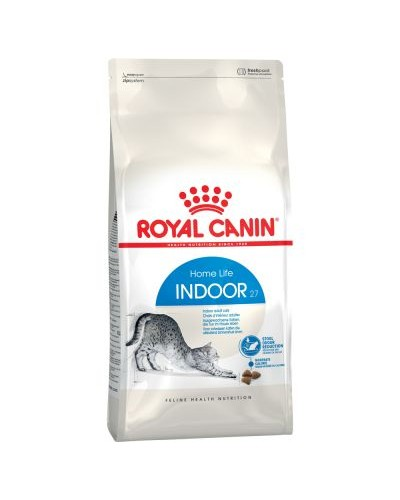 ROYAL CANIN INDOOR 400gr