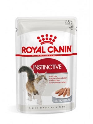 ROYAL CANIN ADULT INSTICTIVE LOAF 85gr