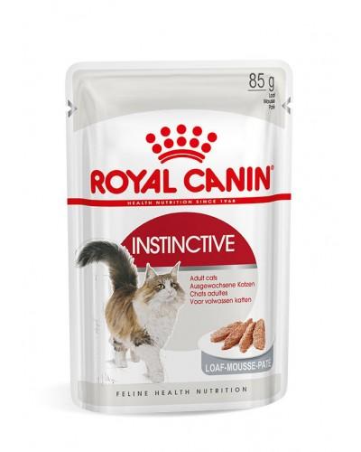 ROYAL CANIN ADULT INSTICTIVE LOAF 85gr