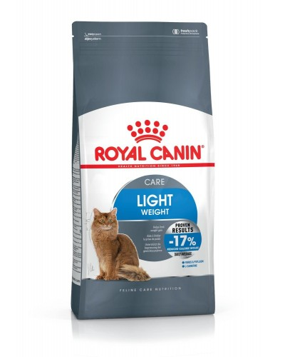 ROYAL CANIN LIGHT 3.5kg