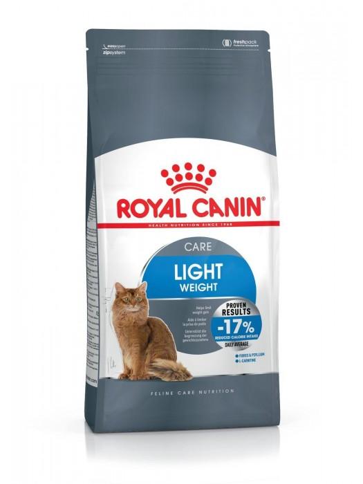 ROYAL CANIN LIGHT 3kg