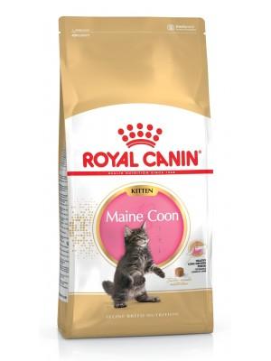 ROYAL CANIN KITTEN MAIN COON 2kg