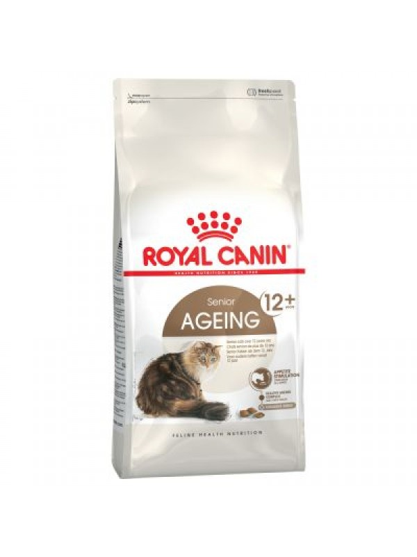 ROYAL CANIN AGEING 12+ 400gr