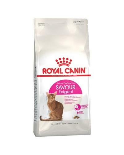 ROYAL CANIN SAVOUR EXIGENT Sensation 400gr