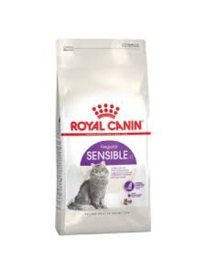 ROYAL CANIN SENSIBLE 15kg