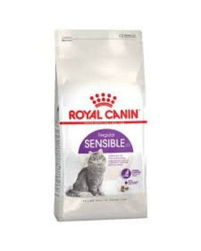 ROYAL CANIN SENSIBLE 400gr