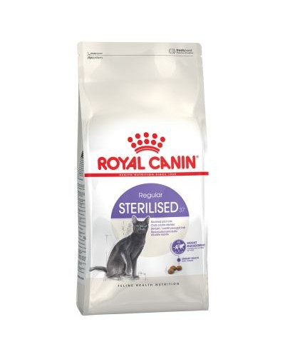 ROYAL CANIN STERILISED 400gr