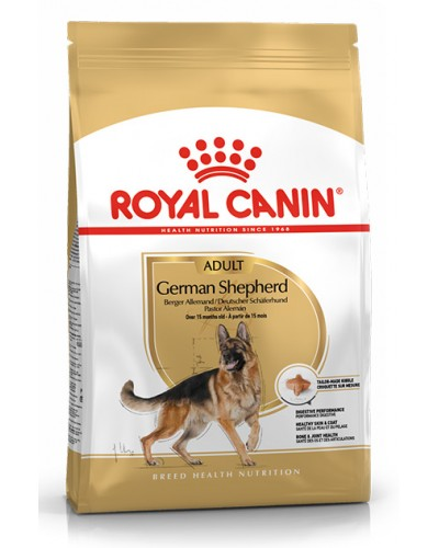 ROYAL CANIN GERMAN SHEPHERD Adult 3kg