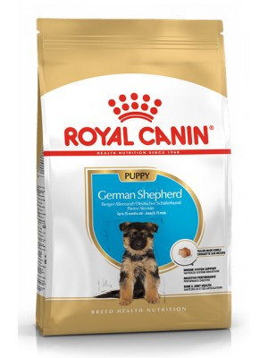 ROYAL CANIN GERMAN SHEPHERD PUPPY 3kg