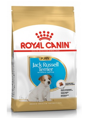 ROYAL CANIN JACK RUSSELL TERRIER PUPPY 1.5kg