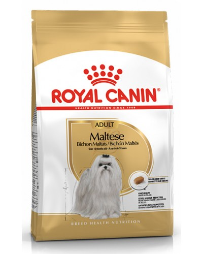 ROYAL CANIN MALTESE Adult 1,5kg