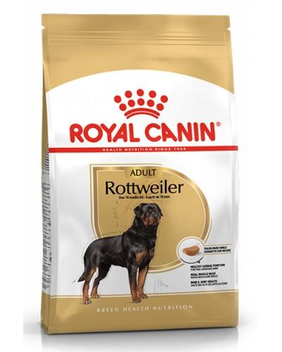 ROYAL CANIN ROTTWEILER Adult 3kg