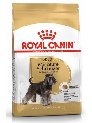 ROYAL CANIN SCHNAUZER Adult 3kg
