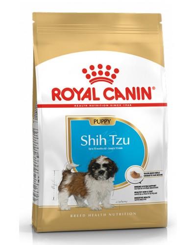 ROYAL CANIN SHIH TZU PUPPY 1,5kg