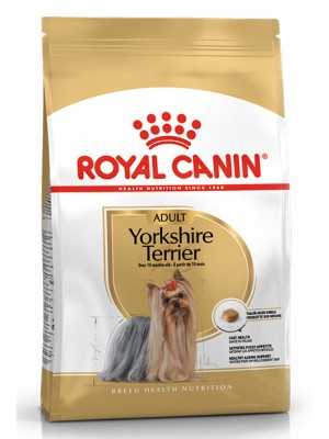 ROYAL CANIN YORKSHIRE TERRIER Adult 500gr