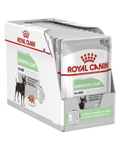 ROYAL CANIN DIGESTIVE CARE POUCH 85GR / 12 ΦΑΚΕΛΑΚΙΑ