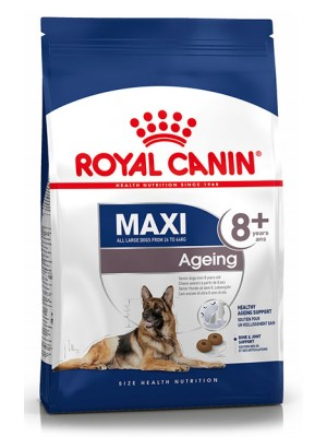 ROYAL CANIN MAXI AGEING 8+ 15kg