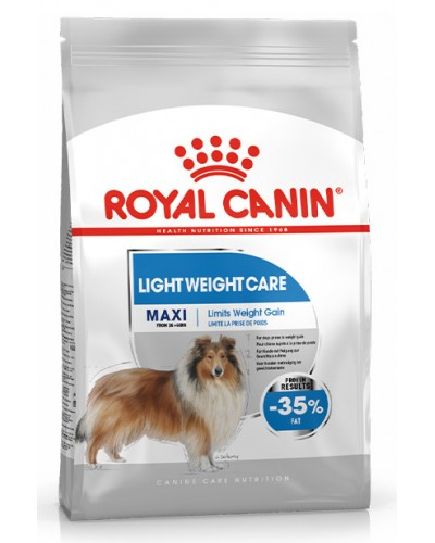 ROYAL CANIN MAXI LIGHT 3kg