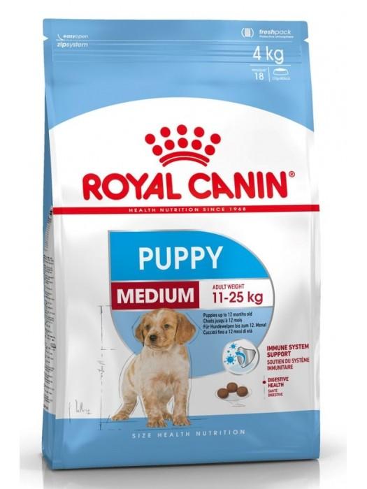 ROYAL CANIN MEDIUM PUPPY 15kg