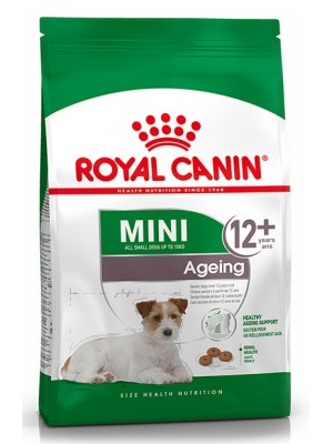 ROYAL CANIN MINI AGEING 12+ 1.5kg