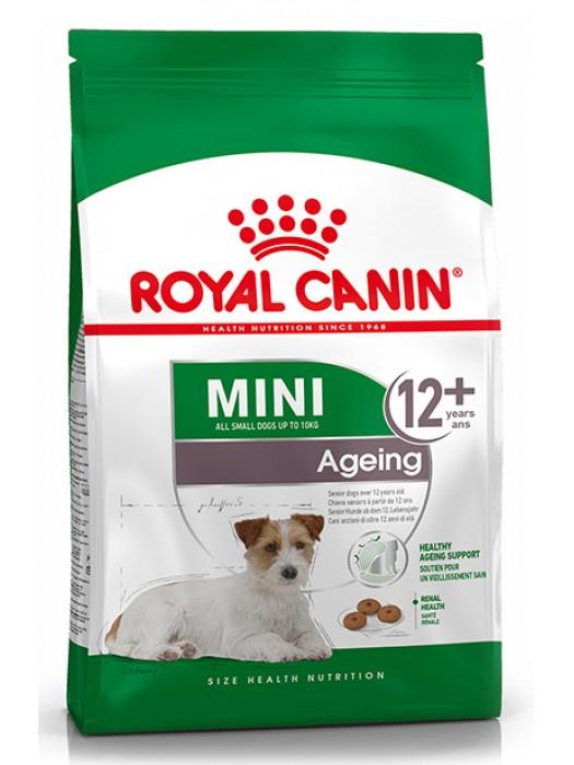 ROYAL CANIN MINI AGEING 12+ 1.5kg