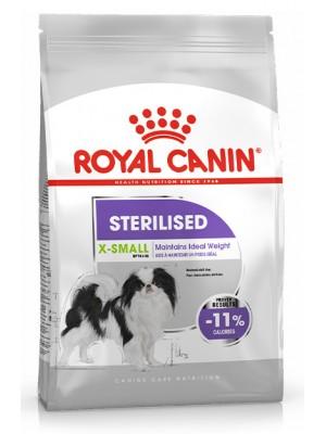 ROYAL CANIN XSMALL STERILISED 1,5kg