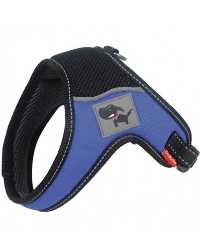 EVEREST HARNESS BLUE S