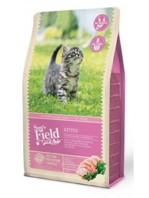 sam's field kitten 2.5kg
