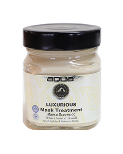 LUXURIOUS AQUA MASK TREATMENT 200ML