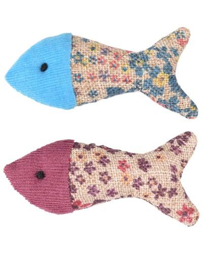 MARLY FISH BLUE/PURPLE (2ΤΜΧ)