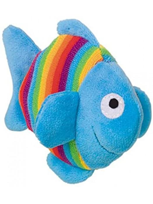 RAINBOW FISH 12CM (ΛΟΥΤΡΙΝΟ)