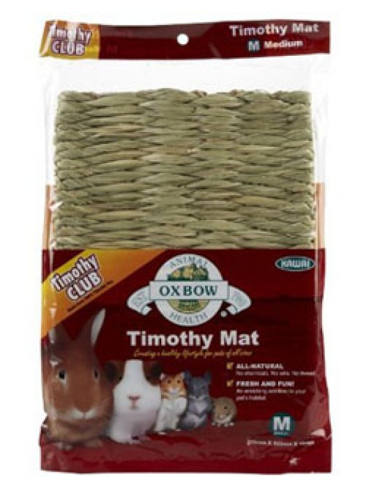 OXBOW TIMOTHY MAT MEDIUM
