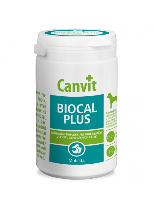CANVIT BIOCAL PLUS 230 ΔΙΣΚΙΑ (ΑΣΒΕΣΤΙΟ, ΦΩΣΦΟΡΟΣ, ΚΟΛΛΑΓΟΝΟ)