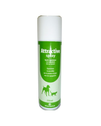 ATTRACTIVE SPRAY 250ml