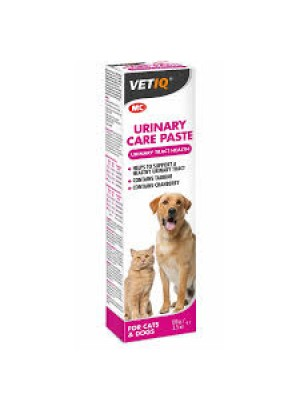 URINARY CARE PASTE CAT-DOG