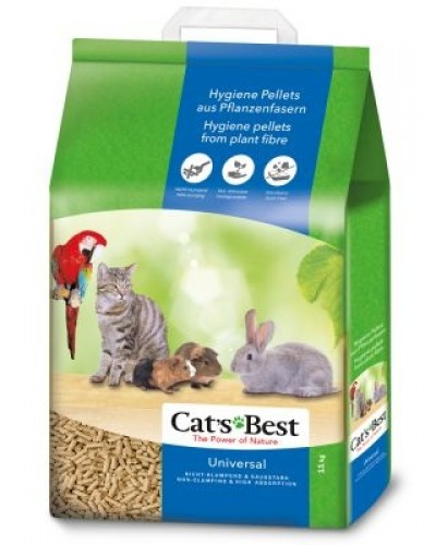 CAT'S BEST UNIVERSAL 10lt