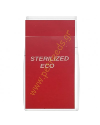 ECO STERILISED CAT 20KG